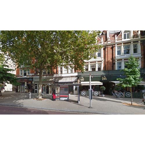 Studio To RentNew Broadway, EalingW5 5AW£155 pw / £672 pcm