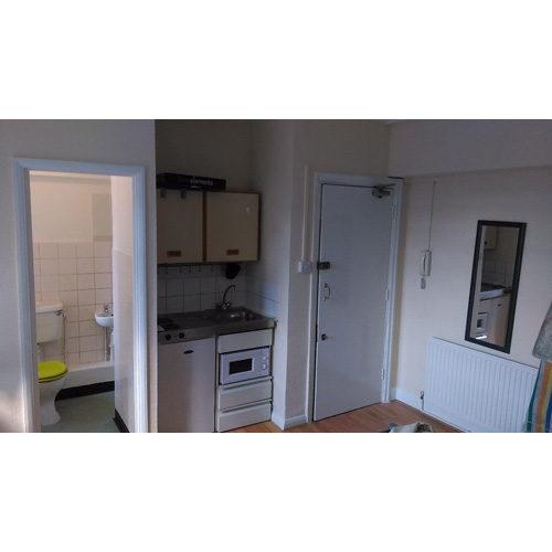 Studio To RentIslington High Street, AngelN1 9LQ£196 pw / £850 pcm