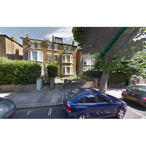 Studio To RentFordwych Road, West Hampstead/ KilburnNW2 3TL£140 pw / £607 pcm