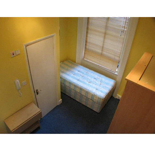 Studio To RentHogarth Road, Earls Court, LondonSW5 0PU£120 pw / £520 pcm