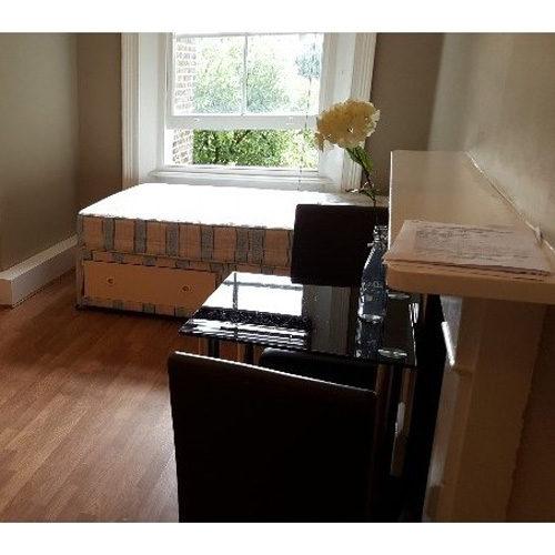 Studio To RentClanricarde Gardens, Notting Hill, LondonW2 4JW£190 pw / £823 pcm