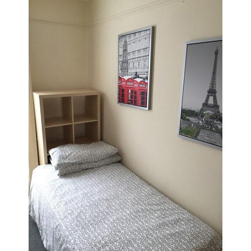Studio To RentManchester Street, Bond Street / Baker StreetW1U 7LS£175 pw / £758 pcm
