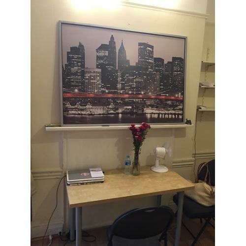 Studio To RentManchester Street, Bond Street / Baker StreetW1U 7LS£290 pw / £1,257 pcm