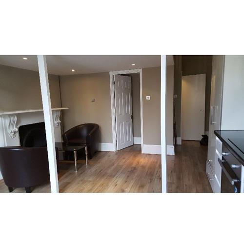 Studio To Rentcolville Terrace Notting Hillw11 2be 163 230 Pw
