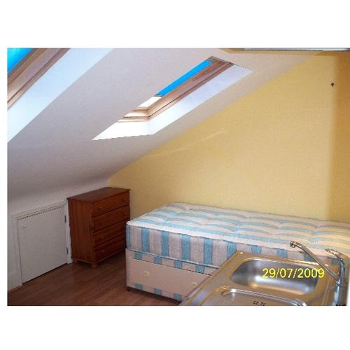 Studio To Rentedith Road Londonw14 0th 163 130 Pw 163 563 Pcm