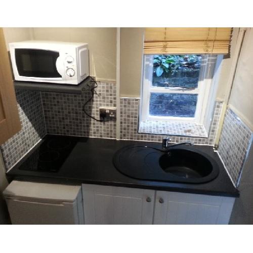 Studio To Rentstanwick Road West Kensingtonw14 8tl 163 95 Pw