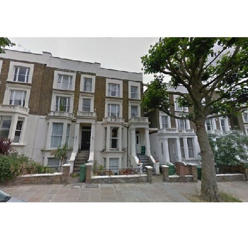1 Bed Flat To Rentcastletown Road West Kensingtonw14 9hg 163