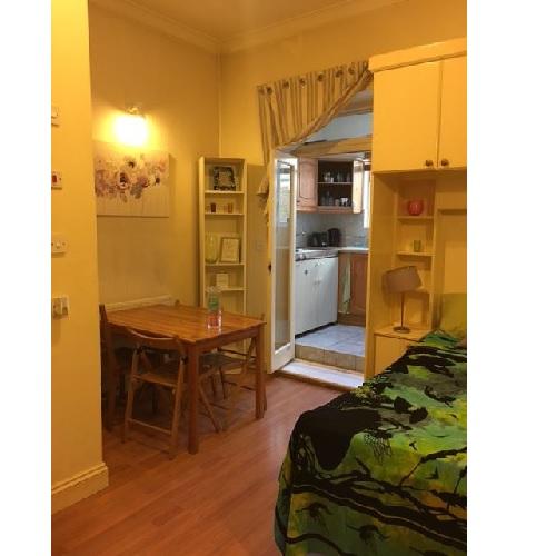 Studio To Rentwood Lane Shepherds Bushw12 7dp 163 271pw 163
